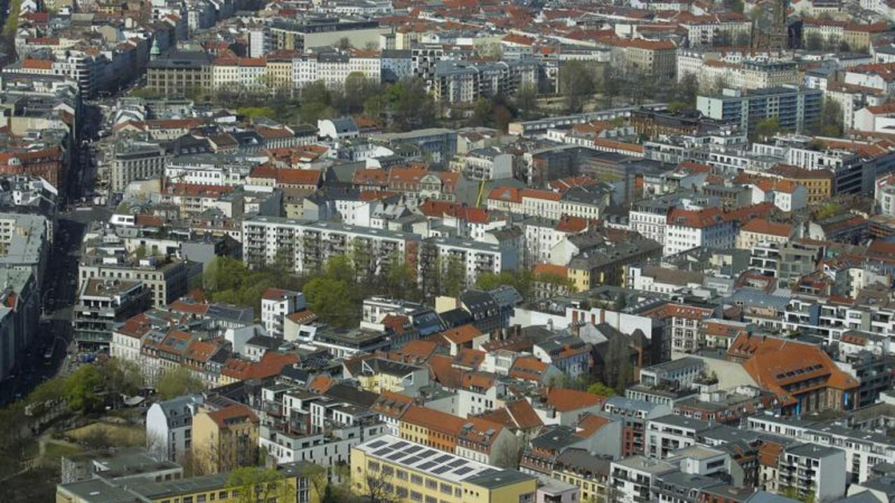 Berlin's rent cap is illegal, Germany's top court rules
