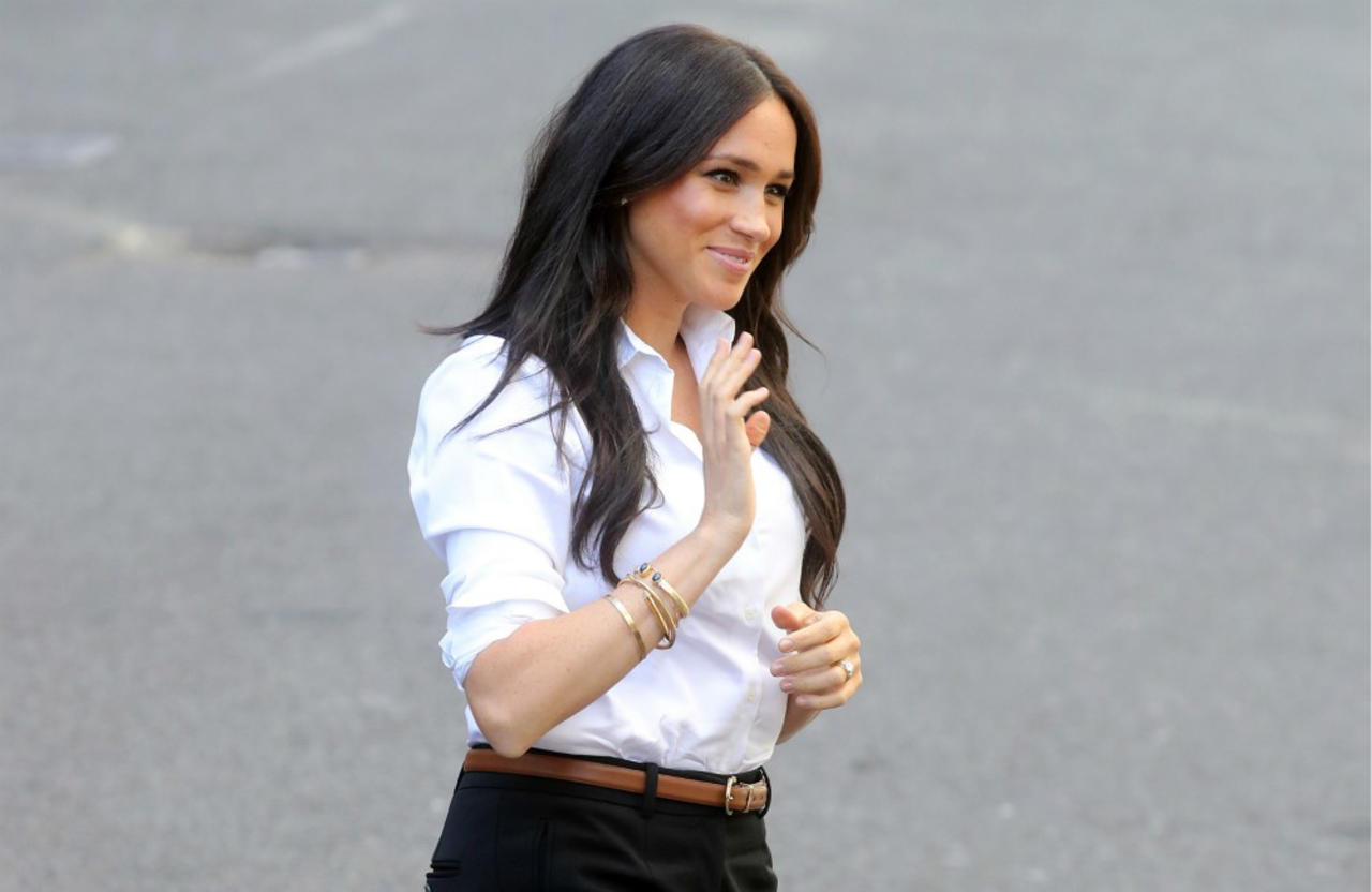 Duchess Meghan is making 'private arrangements' to mark Prince Philip's death