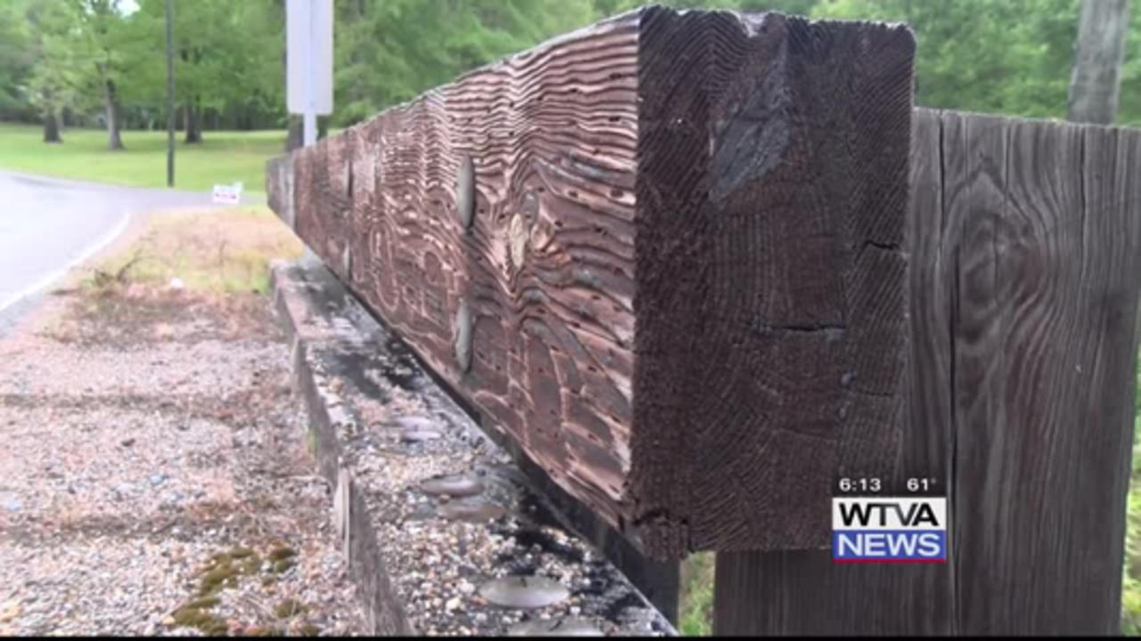Modern timber bridges could be cost effect fix to county roads