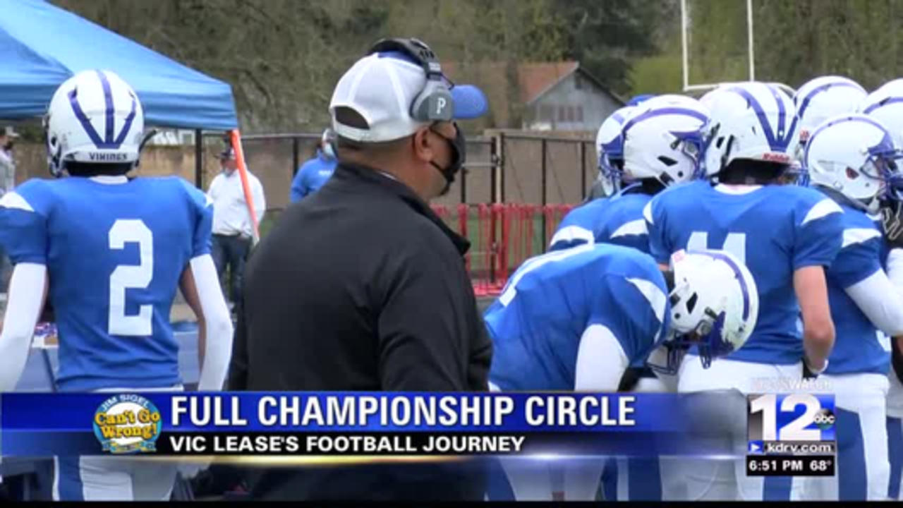Full Championship Circle