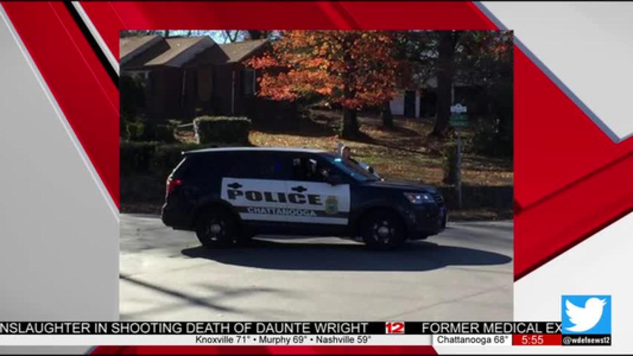 Good Word: Helpful Cop