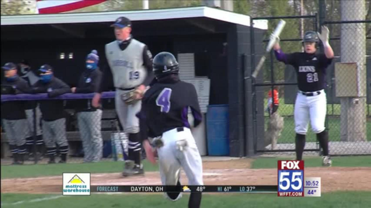 High School Baseball: Leo Edges Carroll