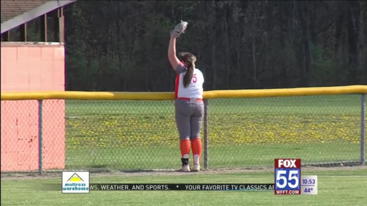 High School Softball: Homestead, Northrop pick up wins