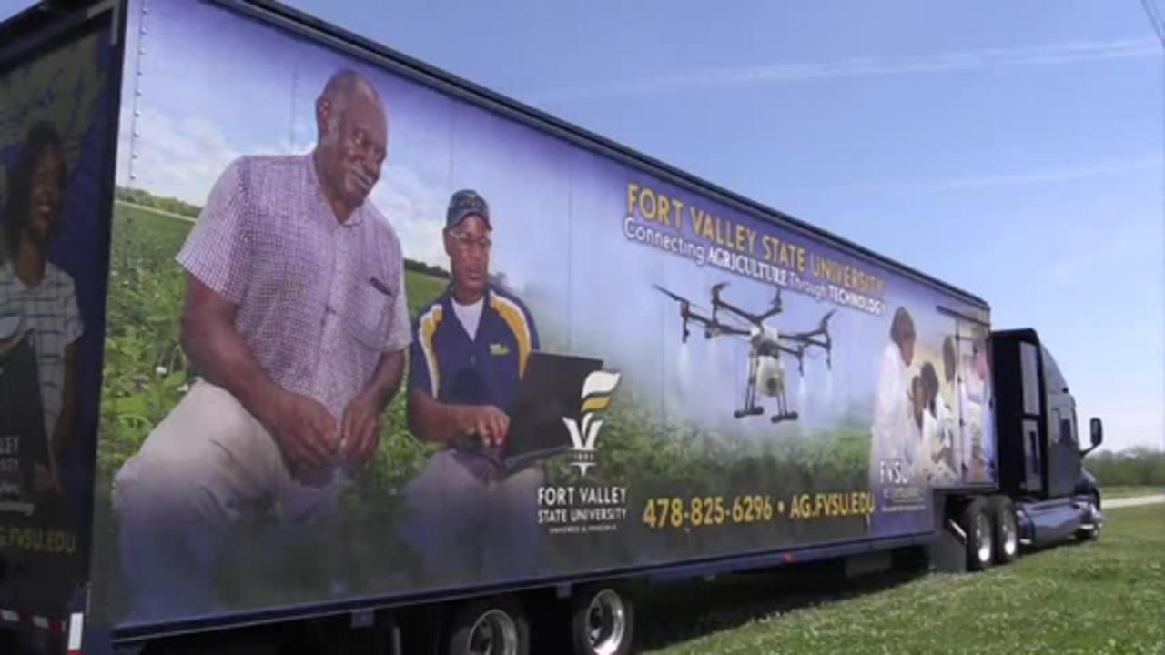 FVSU has new ways to reach minority farmers
