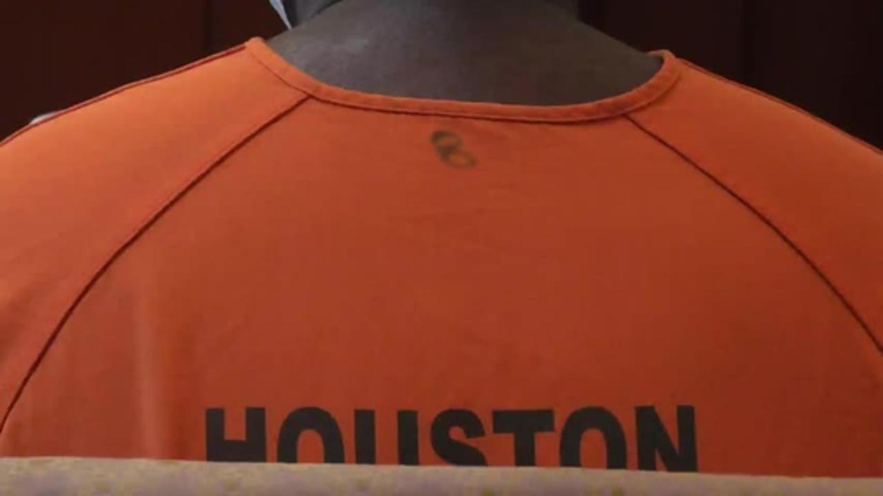 HOUSTON MURDER CONVICTION
