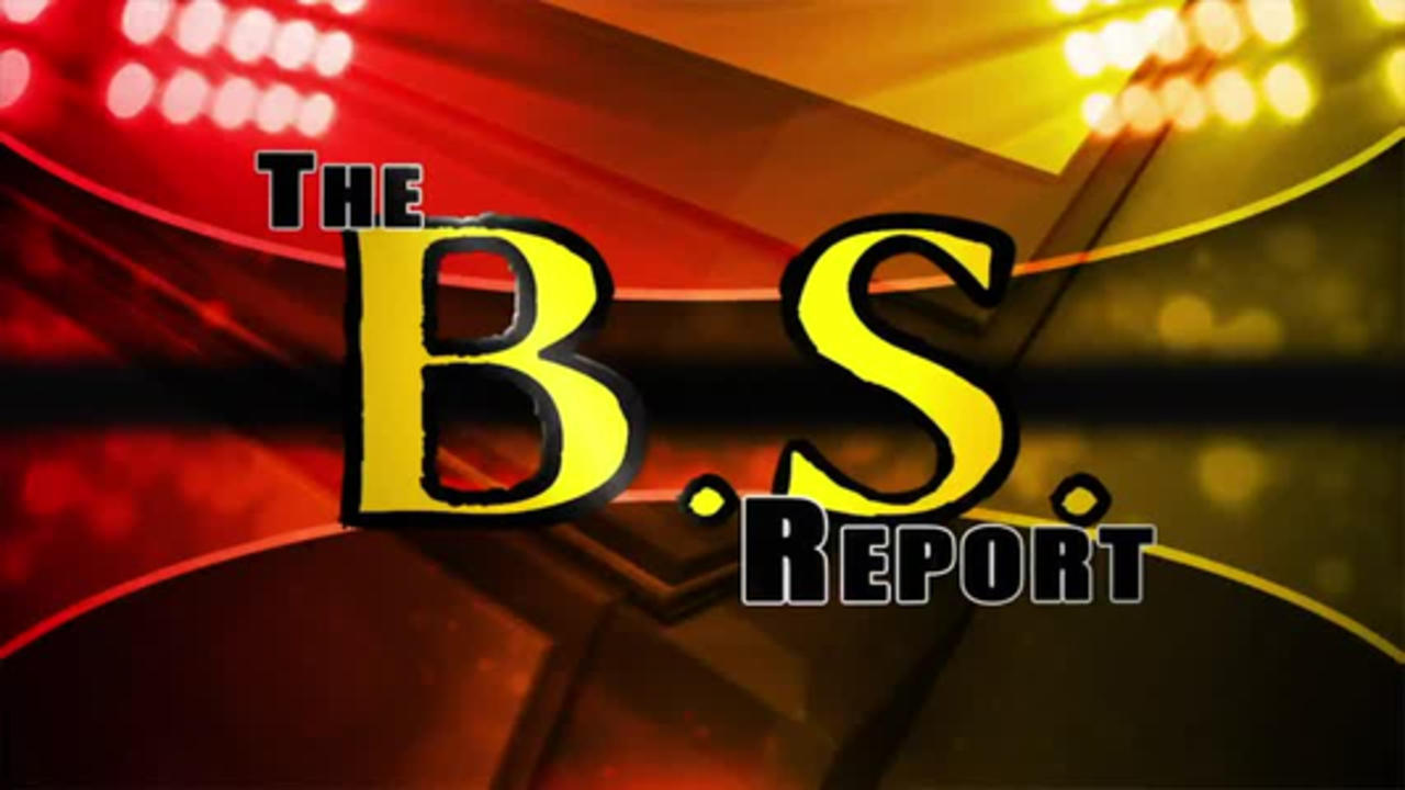 BS Report: April 14th - Instant Replay