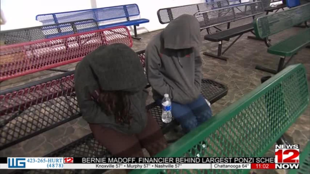 Migrant Children in Chattanooga
