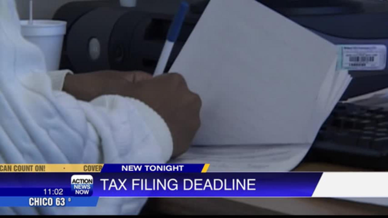 Tax Day: April 15 key date for some despite extension