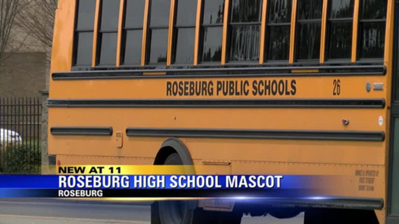 Majority of Roseburg School Board supports renaming high school mascot