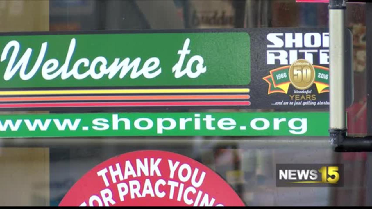 SHOP RITE -