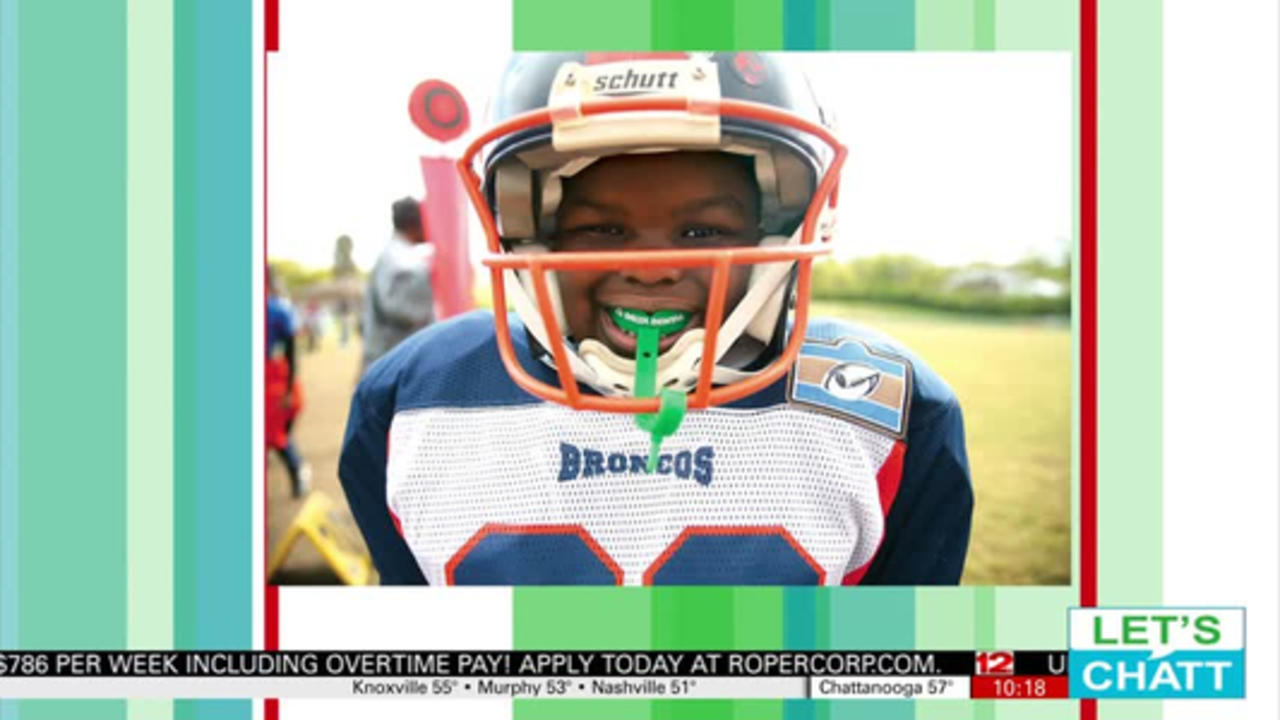 Delta Dental of TN is giving free mouth guards to athletes under 10 to protect their smile.