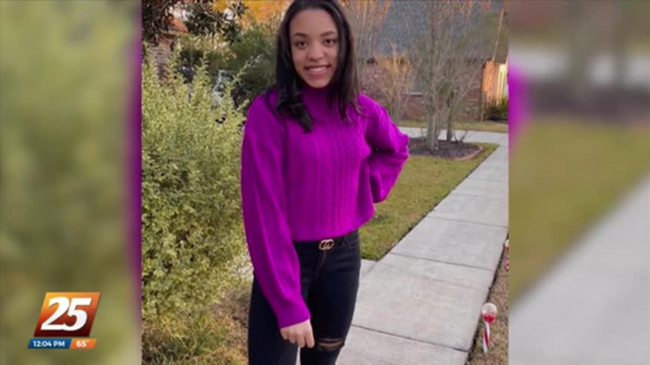 Missing LSU student's body found in Mississippi River