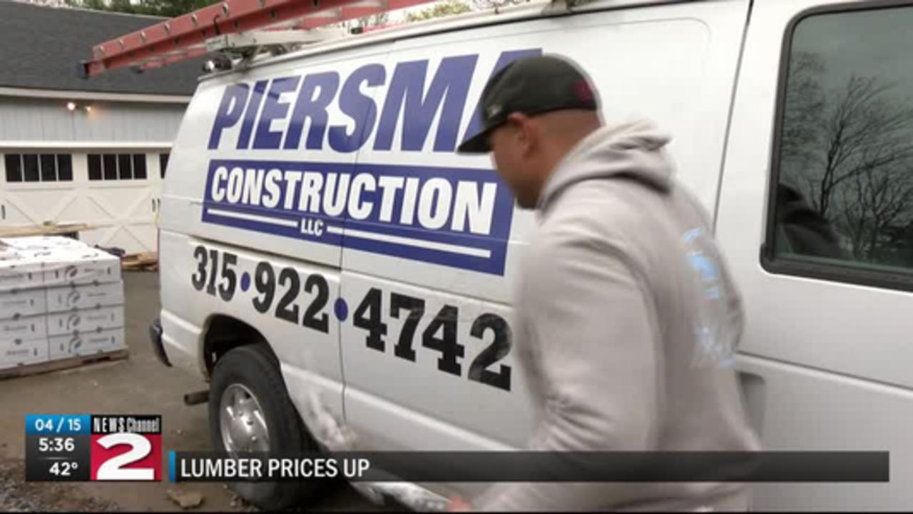 Material Prices are changing the way contractors do business