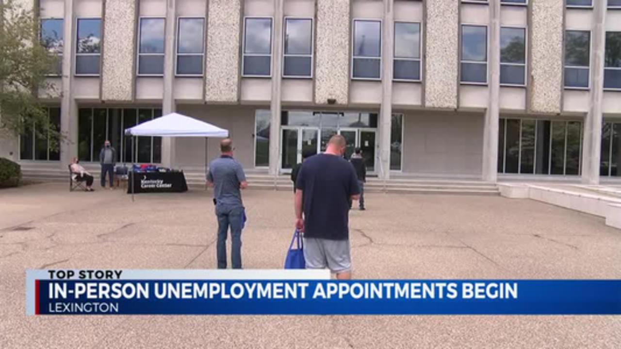 Unemployment in-person 4.15.21