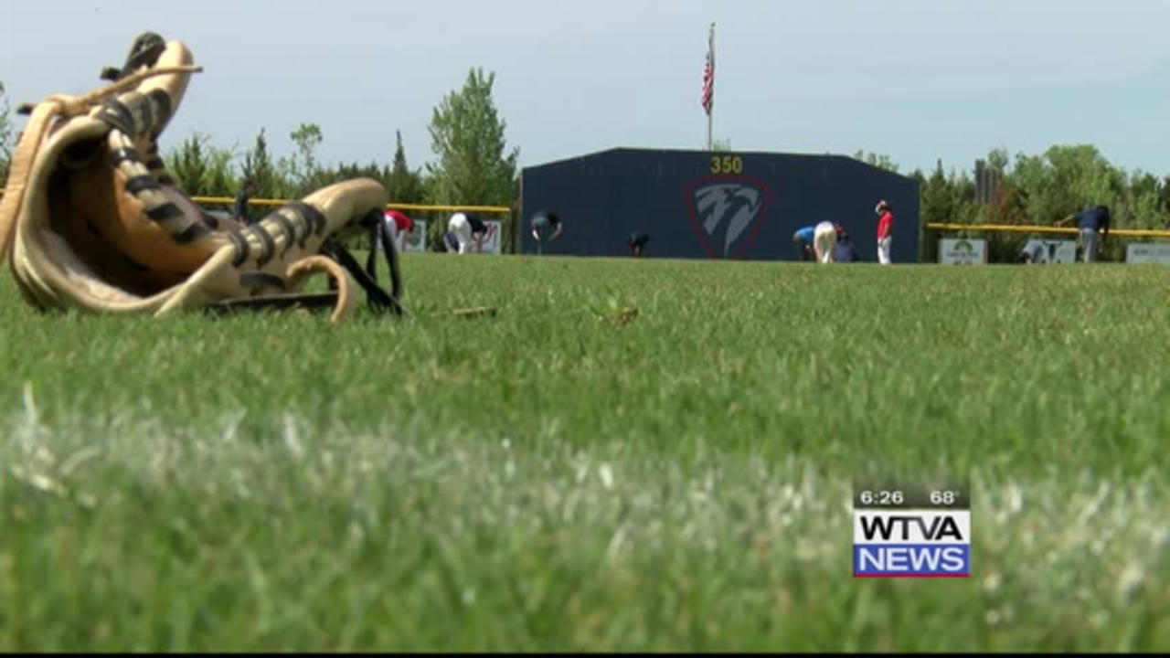 Jackie Robinson's legacy continues to impact local players