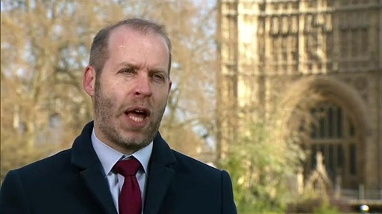 Labour MP on Matt Hancock 'cronyism' accusations