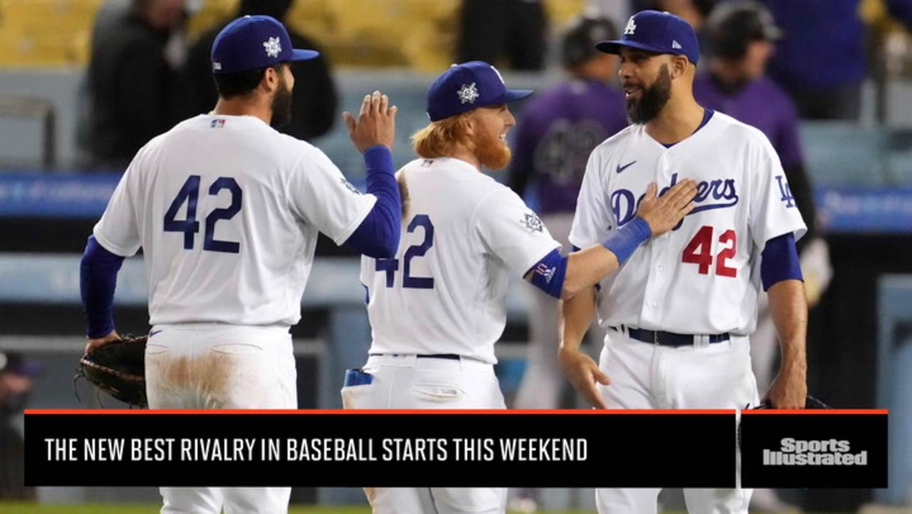 Verducci: Baseball's New 'Best' Rivalry Is Finally Here