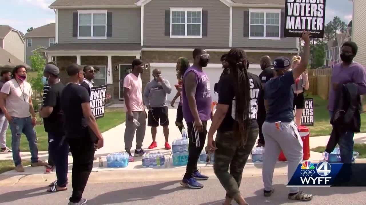 Fort Jackson suspends sergeant accused of assaulting Black man in SC neighborhood