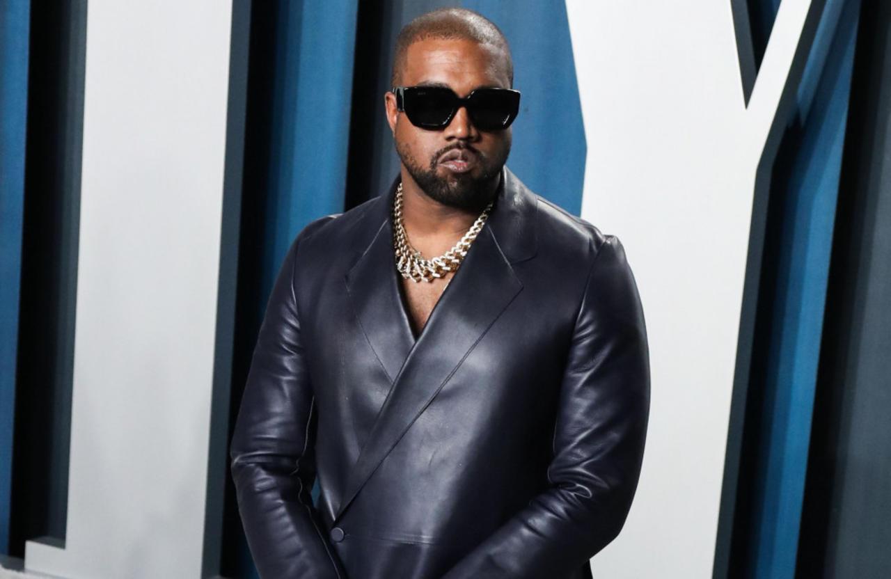 Kanye West: Er akzeptiert die Scheidung