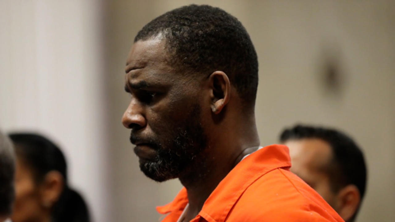 R Kelly set for jailhouse move as trial date is set