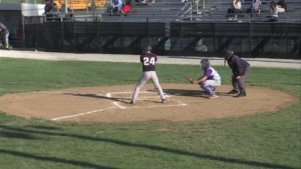 Northview baseball