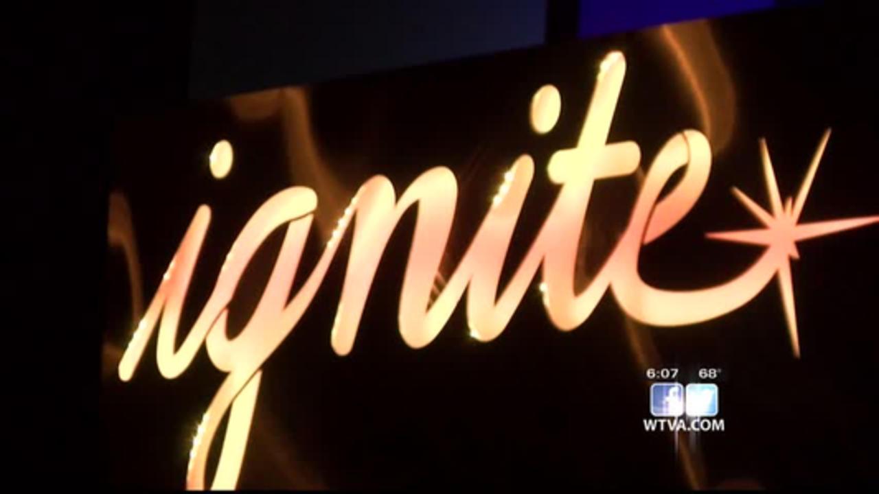 IGNITE conference 2021