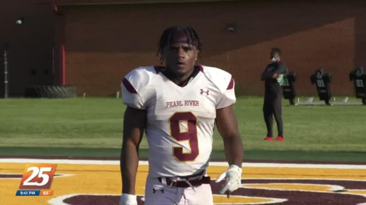PRCC football concludes spring in dramatic fashion