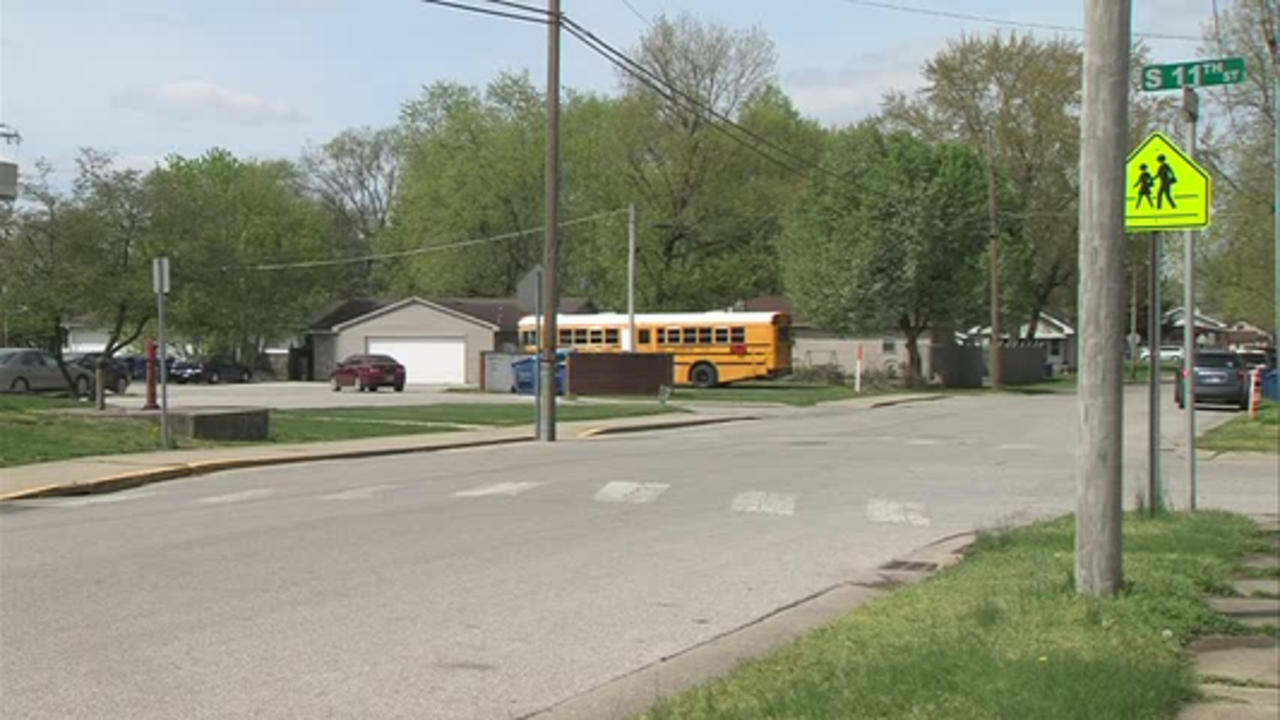 Grant to help create a safer route to school for local kids