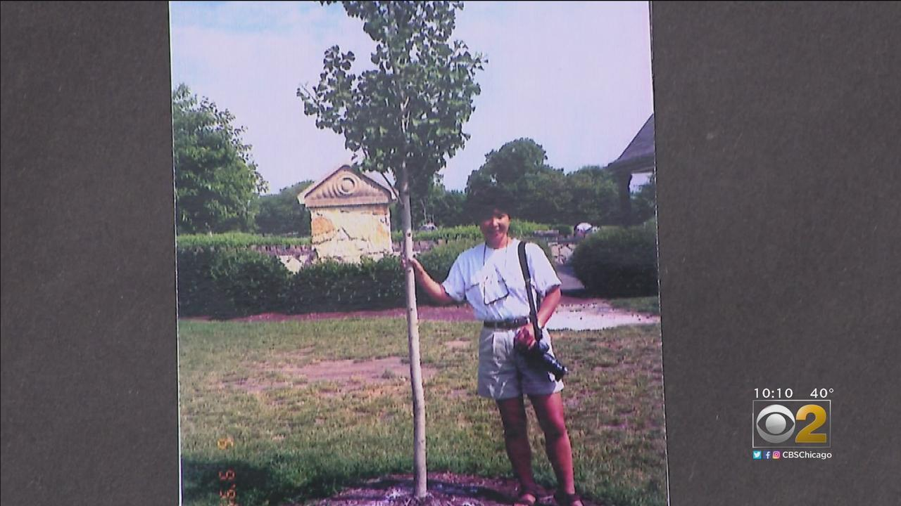 Families Fight To Keep Memorial Trees Offered Through Chicago Park District After Being Told Of Golf Course Plans