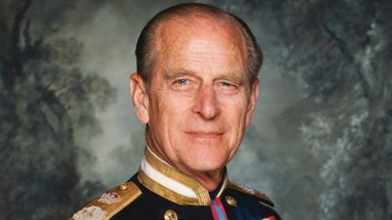 Royals prepare for Duke's funeral