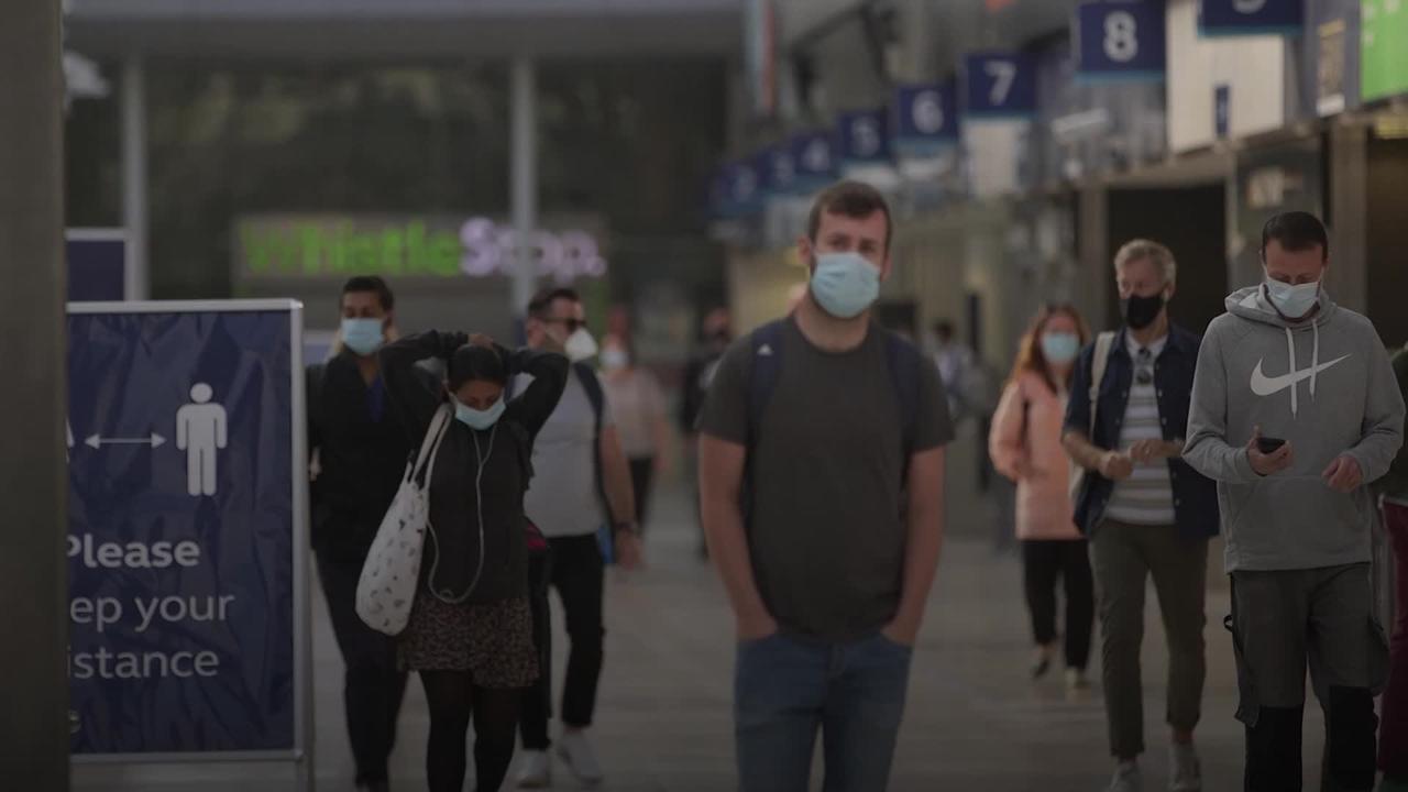 Worldwide coronavirus death toll 'passes three million mark'