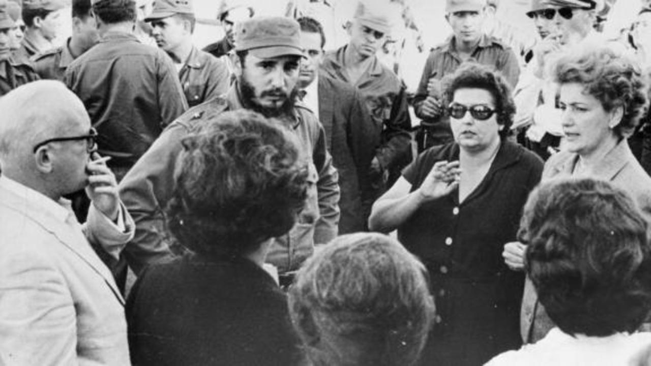 Remembering the Bay of Pigs invasion, 60 years later