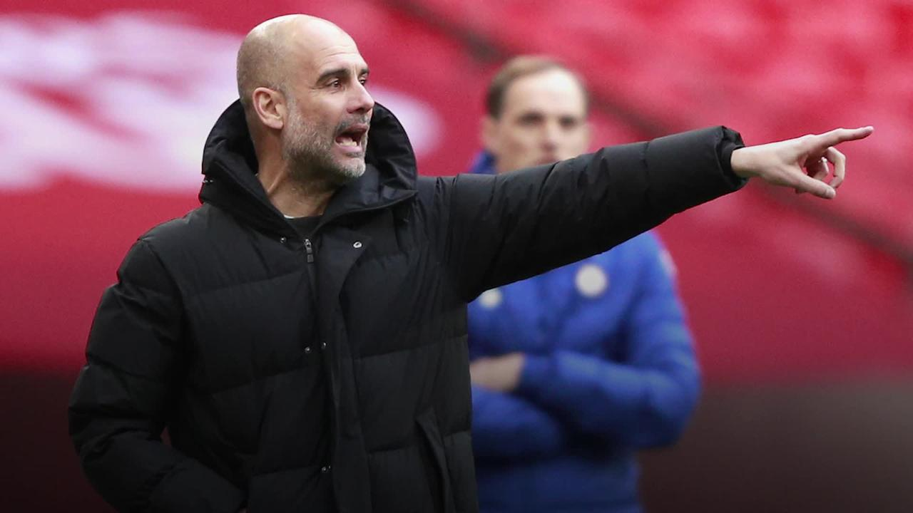 Thomas Tuchel delighted with Chelsea display as they reach FA Cup final