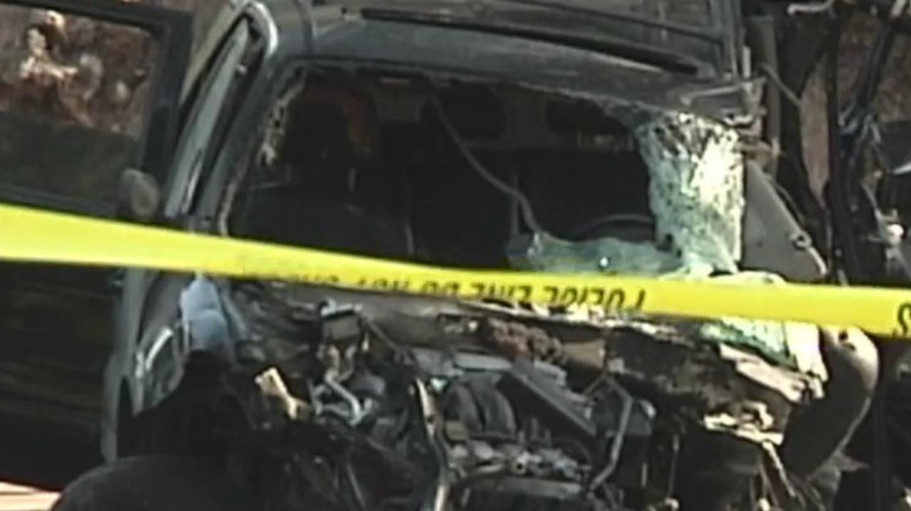 1 Dead, 3 Injured In Single-Vehicle Crash In Miami Beach