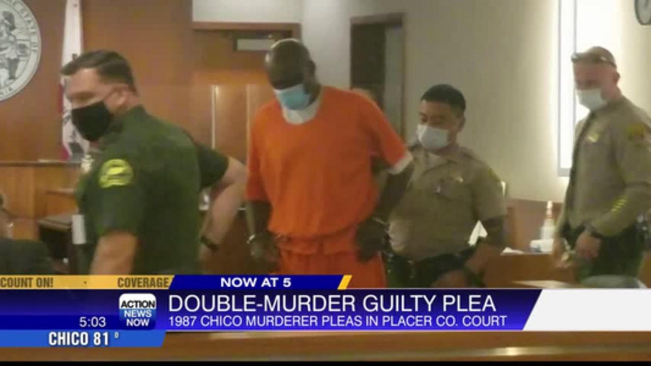 Steven Crittenden sentenced to 63 years to life for 1987 murder of Chico doctor, wife