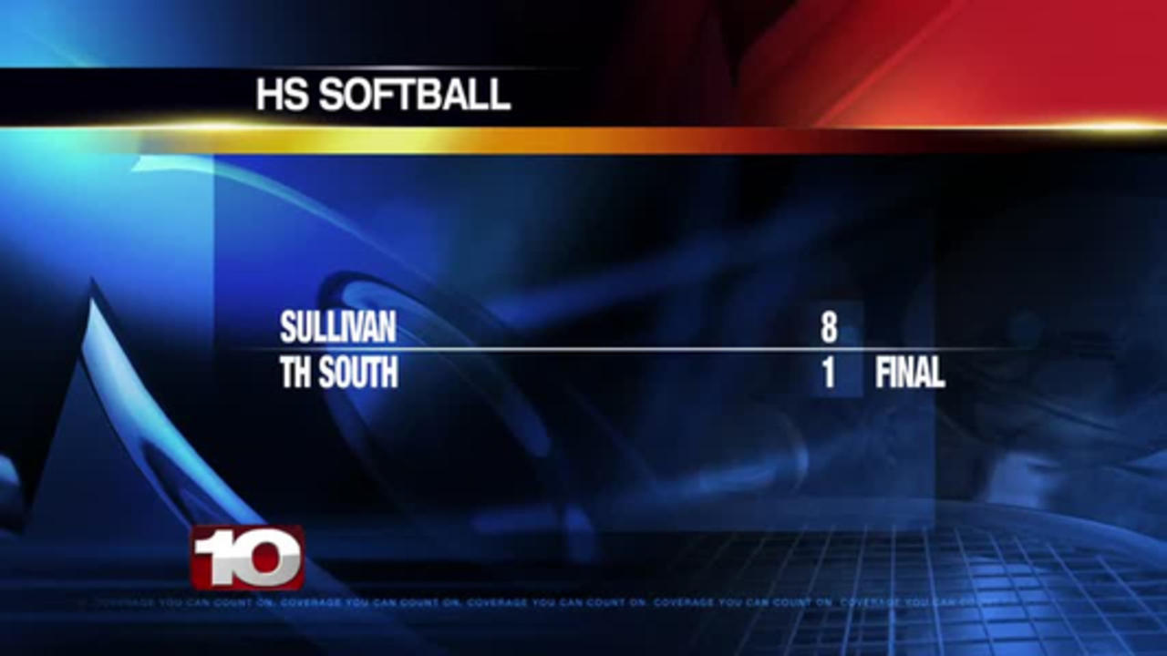 Sullivan THS