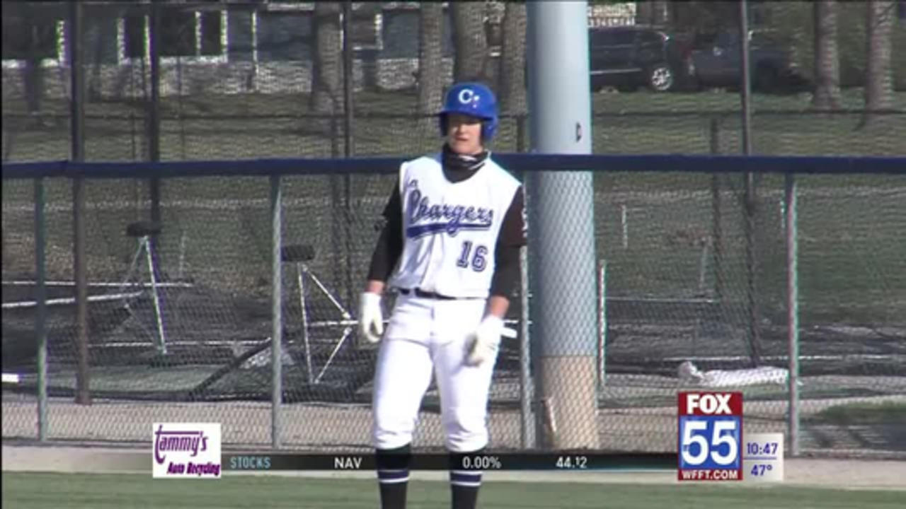 The Locker Room: High School Baseball (4/16)