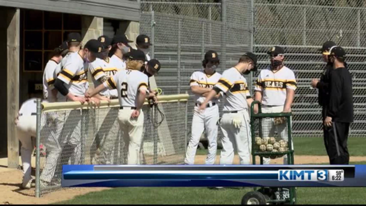 Byron baseball starts season strong