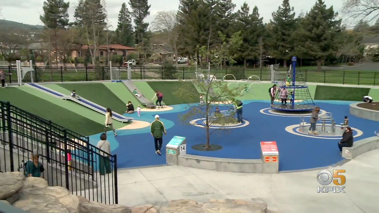 Magical Bridge: A Bay Area Mom's Mission to Create Inclusive Playgrounds