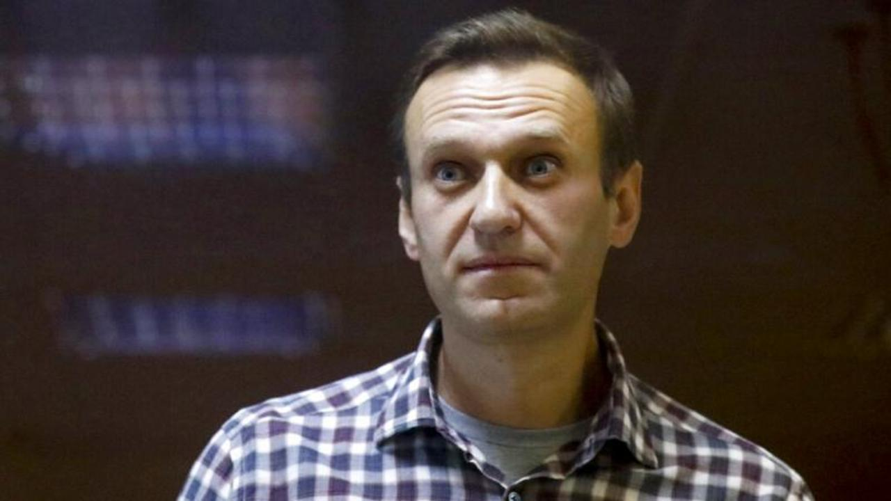 Russian medics sound alarm over Alexei Navalny's blood test results