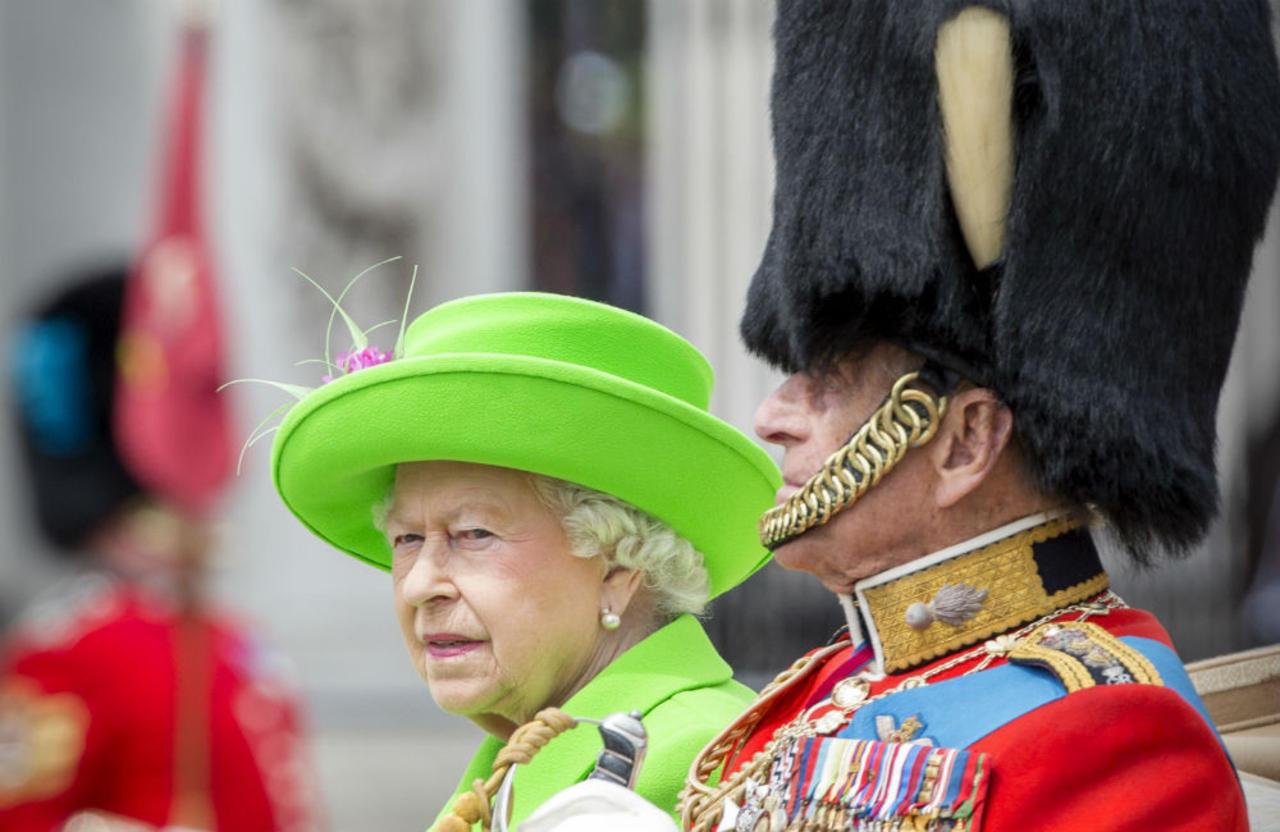 Queen Elizabeth 'kept precious photo' in her handbag during Prince Philip's funeral