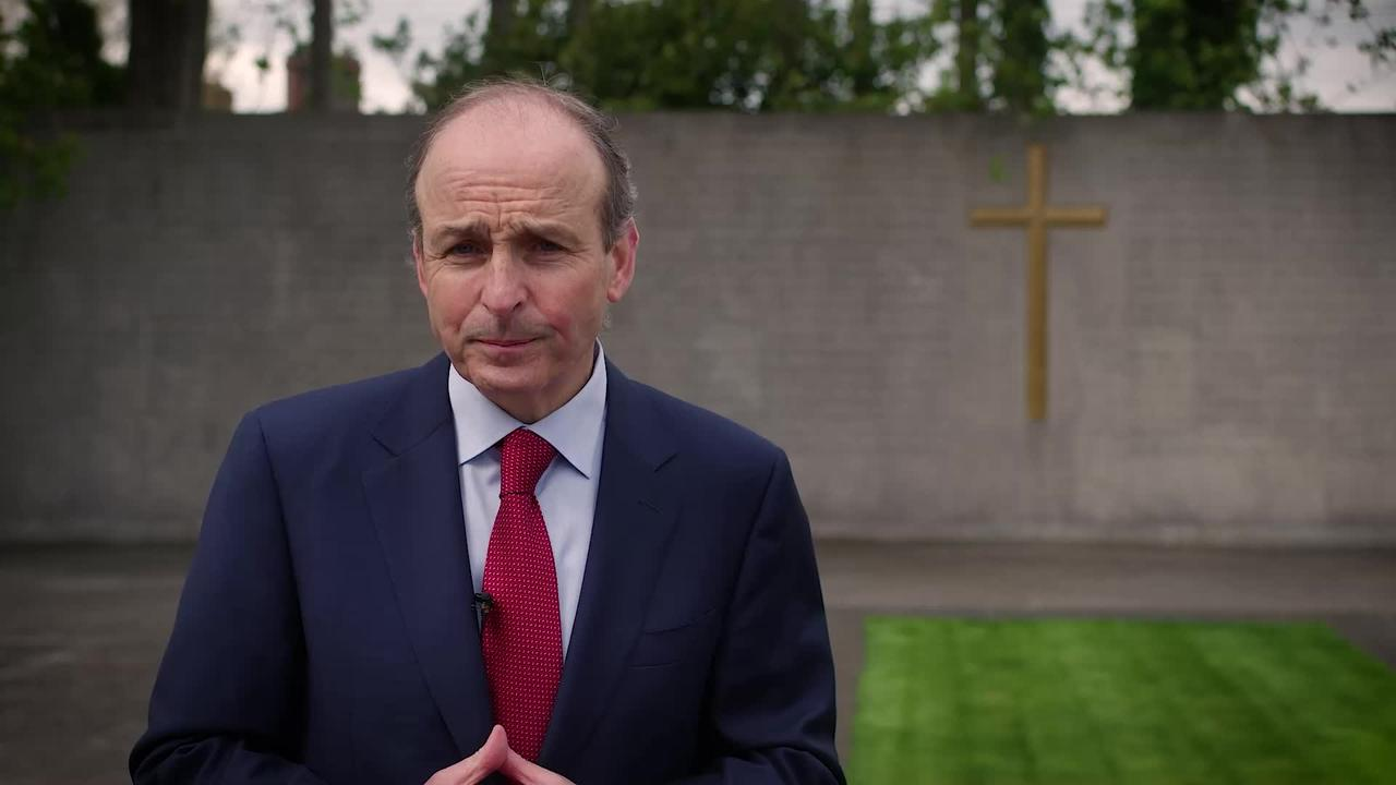 Taoiseach warns of 'very serious harm' if people use Brexit to create dispute