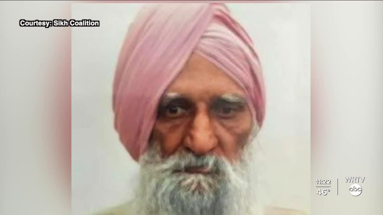 Remembering Jaswinder Singh