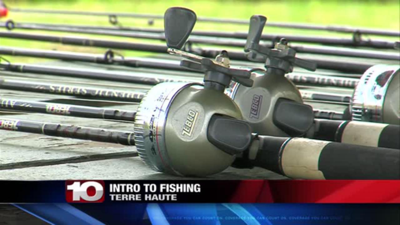 vigo county fishing event