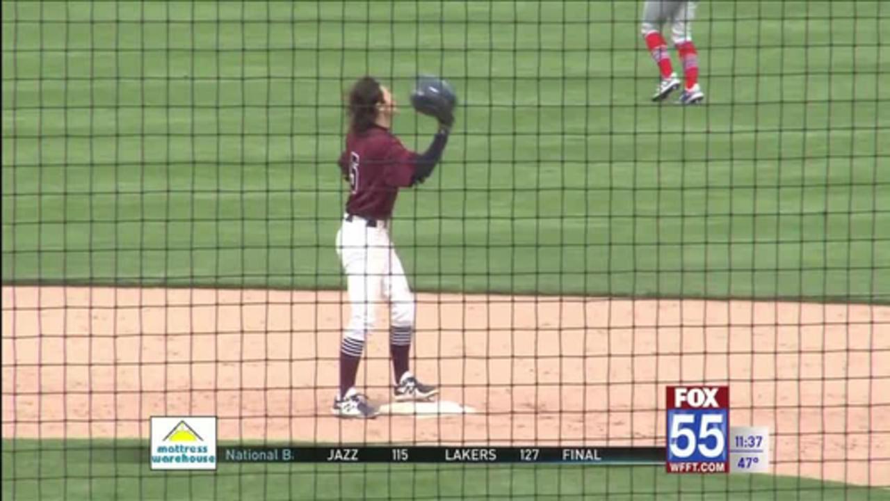 High School Baseball: Luers, Garrett Roll to Lopsided Wins