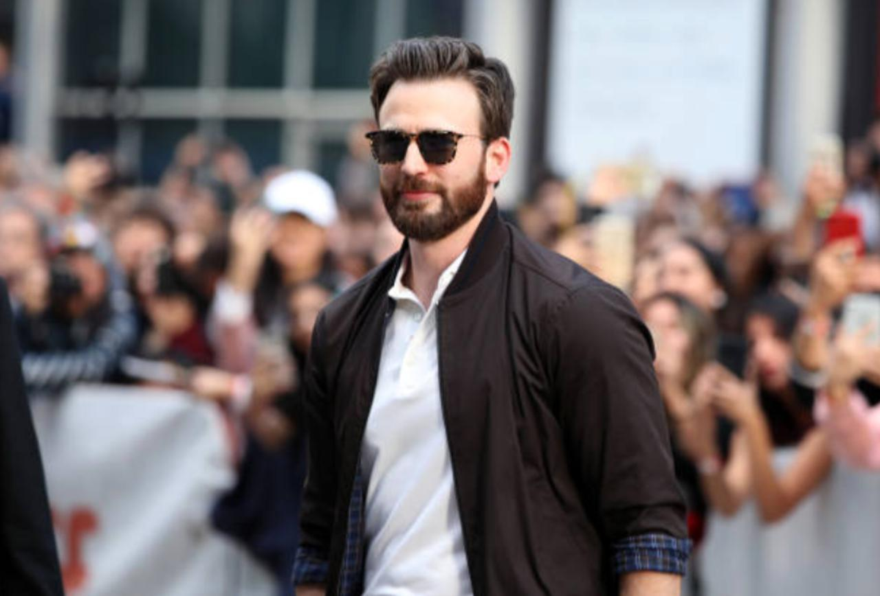 Chris Evans Hilariously Responds to Lizzo's Drunk DM