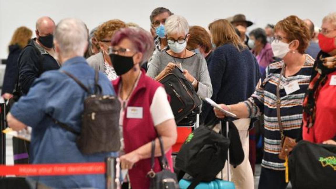 Australia and New Zealand begin quarantine-free travel bubble