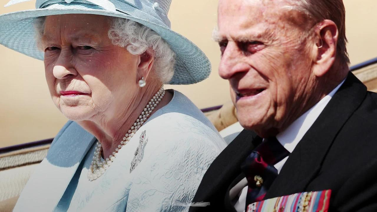 Mourning Queen to mark birthday without Philip for first time during reign