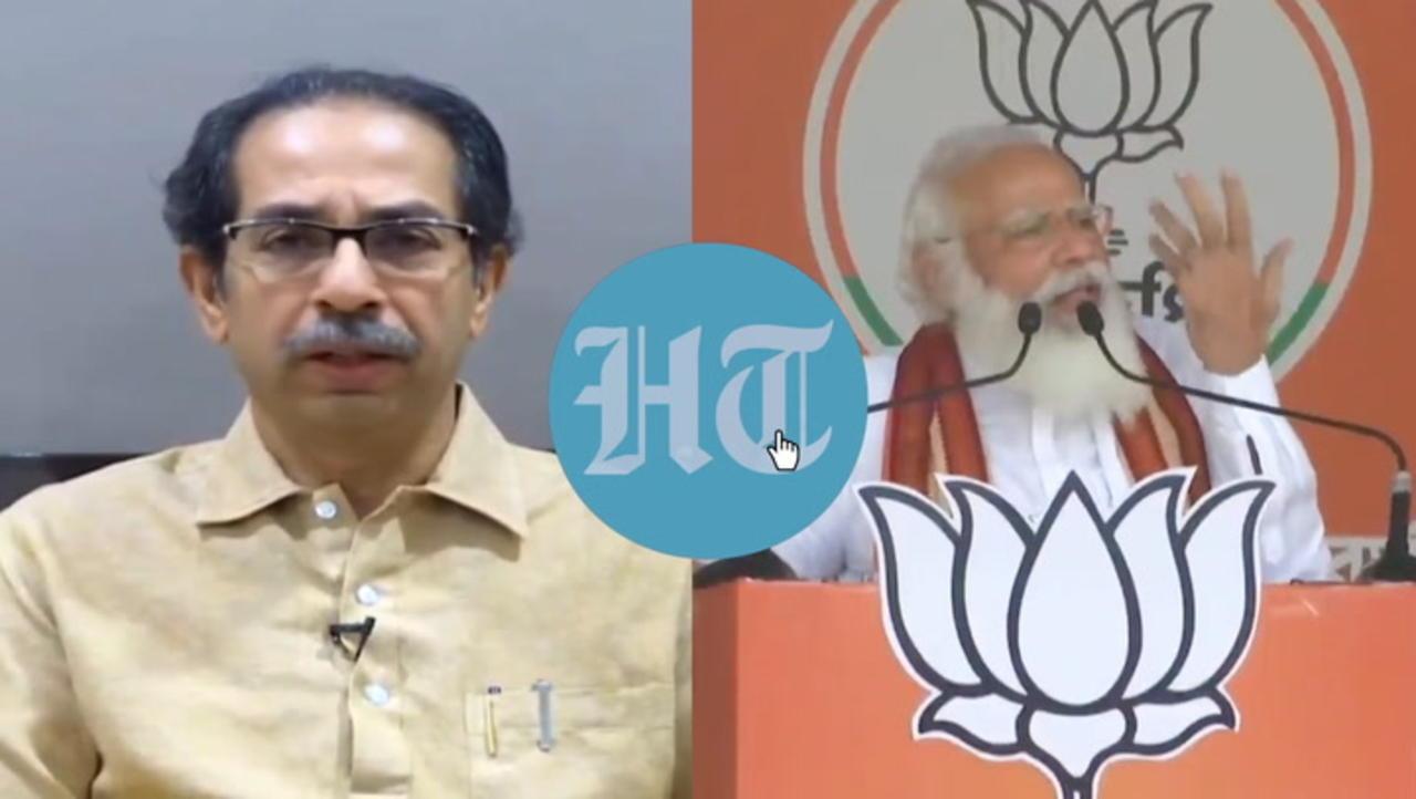 Watch: Shiv Sena demands special Parliament session to discuss Covid crisis