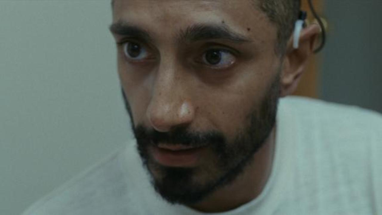 How 'Sound of Metal' used recordings of Riz Ahmed's body